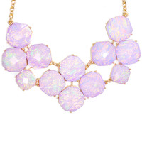 Opal Desire Necklace