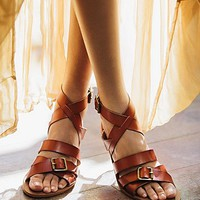 Free People Colette Vegan Sandal