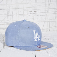 New Era LA Pastalin Cap in Blue - Urban Outfitters