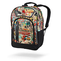 Marvel Comics Retro Backpack