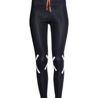Running Tights - from H&M