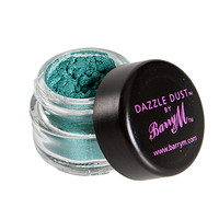BARRY M DAZZLE DUST (AQUA)