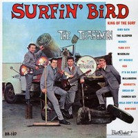 Amazon.com: Surfin' Bird [Vinyl]: Trashmen: Music