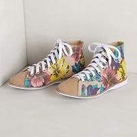 Botanical High Tops