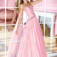 Alyce Paris - 6277 - Prom Dress - Prom Gown - 6277
