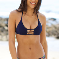 The Girl and The Water - Ola Feroz - Chica Bikini Top / Bahia - $90