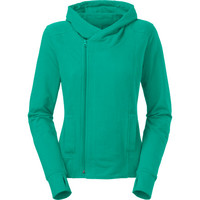 The North Face Babs Bomber Full-Zip Hoodie - Women's