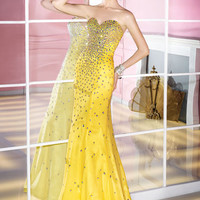 Alyce Paris - 6205 - Prom Dress - Prom Gown - 6205
