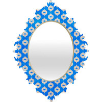 Holli Zollinger Casbah Drop Baroque Mirror