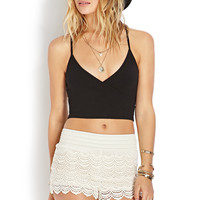 Frolic Frenzy Shorts