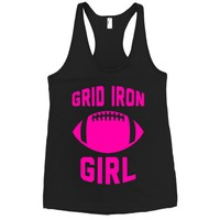 Grid Iron Girl