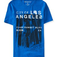 City Of LA Graphic T