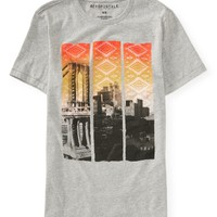 Southwest Brooklyn Bridge Graphic T