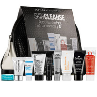 Sephora: Sephora Favorites : Skin Cleanse Vol. 2 : skin-care-sets-travel-value