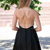 SHY LOVE DRESS , DRESSES, TOPS, BOTTOMS, JACKETS & JUMPERS, ACCESSORIES, 50% OFF SALE, PRE ORDER, NEW ARRIVALS, PLAYSUIT, COLOUR, GIFT VOUCHER,,SLEEVELESS,Black,MINI Australia, Queensland, Brisbane