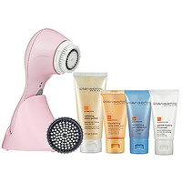 Sephora: Clarisonic : Clarisonic Plus Sonic Skin Cleansing System : cleansing-brushes-tools-brushes