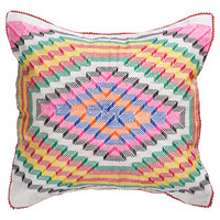 I liked this design on #Fab. Langazela Cushion Cover II