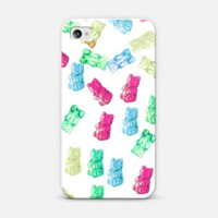 Gummy Bears | Design your own iPhonecase and Samsungcase using Instagram photos at Casetagram.com | Free Shipping Worldwide✈