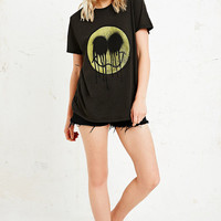 Obey Whatever Smiley Tee - Urban Outfitters