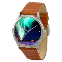 Aurora Watch 5