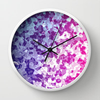 Refresh Wall Clock by SensualPatterns