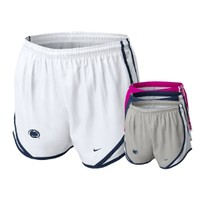 Penn State Nike Ladies Short
