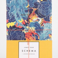 James Jean Schema Notebook - Set Of 3 - Urban Outfitters