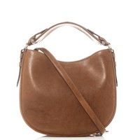 Obsedia cross-body hobo bag