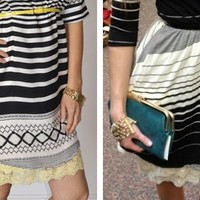 Famous Skirt Extenders- 12 Colors!