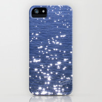Starry Sea iPhone & iPod Case by Susan Welsh Photography