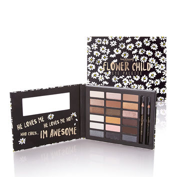 Flower Child Eye Shadow Palette
