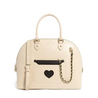 Love Moschino Peace And Love Purse And Handbag