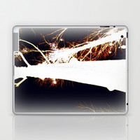 Nr. 369 Laptop & iPad Skin by Annabella Rharbaoui