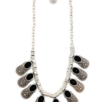 Wild Gypsy Necklace
