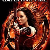 The Hunger Games: Catching Fire[(Digital Copy)]