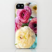 Damsels iPhone & iPod Case by Lisa Argyropoulos
