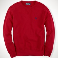 Atlantic Terry Sweatshirt