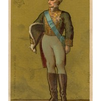 Duc De Richelieu Giclee Print at Art.com