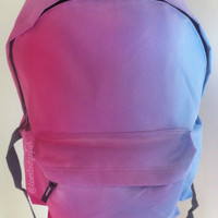 Tees To Dye For — Blush BackPack (Pre-order 10 working days)