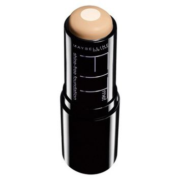 Maybelline® Fit Me® Shine Free Foundation