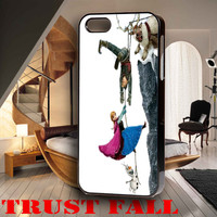 Disney Frozen Olaf for iPhone 4, iPhone 4s, iPhone 5 /5s/5c, Samsung Galaxy S3, Samsung Galaxy S4 Case