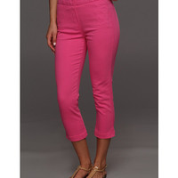 Miraclebody Jeans Louise Pull-On Cropped Jegging