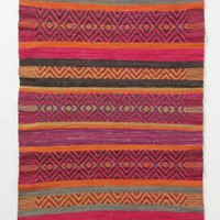 Huari Rug - Anthropologie.com