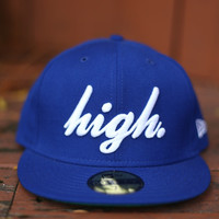 ONENESS BOUTIQUE — Golf Wang - High Fitted Cap