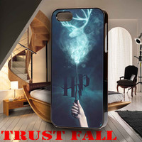 Harry Potters Expecto Patronum for iPhone 4, iPhone 4s, iPhone 5 /5s/5c, Samsung Galaxy S3, Samsung Galaxy S4 Case