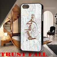 Panic At The Disco for iPhone 4, iPhone 4s, iPhone 5 /5s/5c, Samsung Galaxy S3, Samsung Galaxy S4 Case