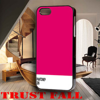 Pantone Pink 226 for iPhone 4, iPhone 4s, iPhone 5 /5s/5c, Samsung Galaxy S3, Samsung Galaxy S4 Case