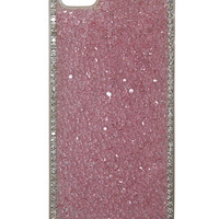 Rock Crystal Coated iPhone 5/5S Case | Wet Seal