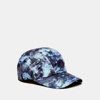 Without Walls Tie-Dye Running Hat - Urban Outfitters