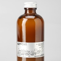 Simplecare Products Conditioning Body Oil - Urban Outfitters